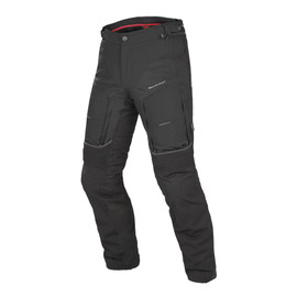 P. D-EXPLORER GORE-TEX® BLACK/BLACK/DARK-GULL-GRAY