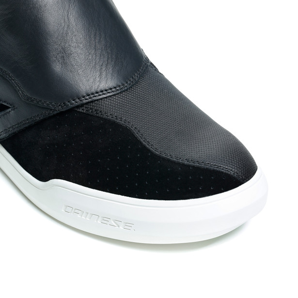 DOVER GORE-TEX SHOES BLACK/WHITE- Gore-Tex®