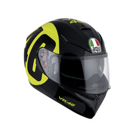 K-3 SV E2205 TOP - BOLLO 46 BLACK/YELLOW - Integral