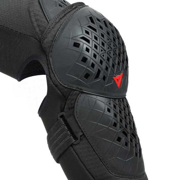 ARMOFORM PRO KNEE GUARDS BLACK- undefined