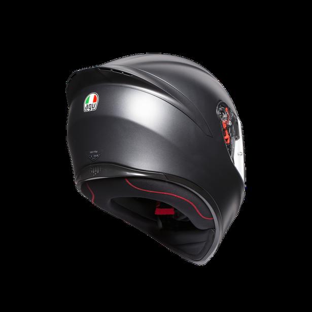 K1 MONO ECE2205 - MATT BLACK - K1