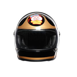 X3000 LIMITED EDITION DOT - BARRY SHEENE - X3000