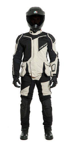 Expedition outfit