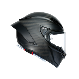 PISTA GP RR ECE DOT MONO - MATT CARBON - undefined