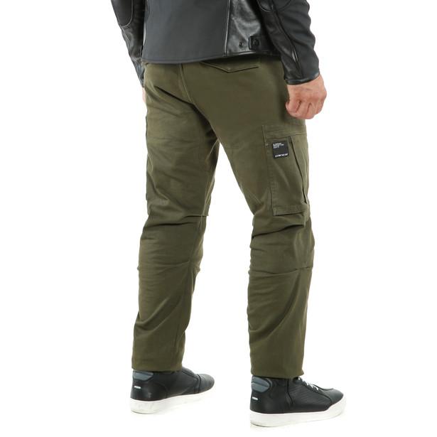 COMBAT TEX PANTS - Hosen