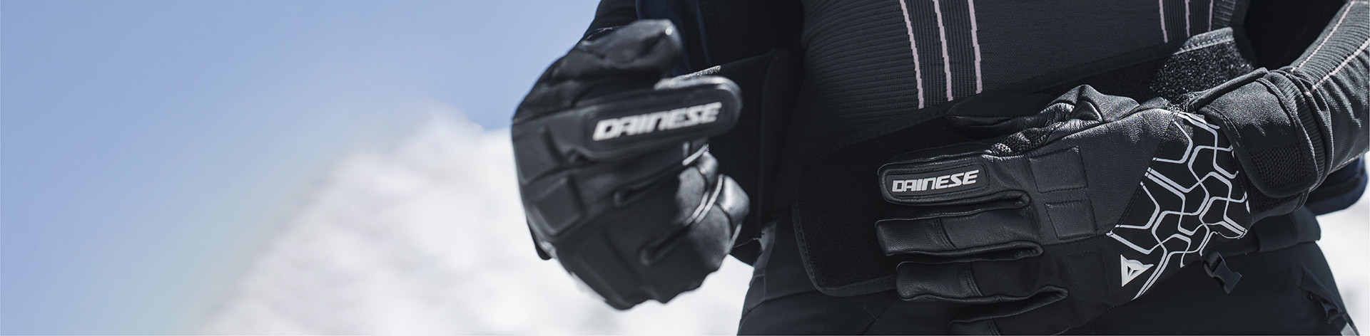 Dainese Winter Sports woman gloves