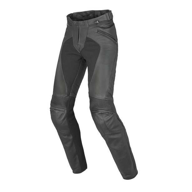 PONY C2 LADY LEATHER PANTS