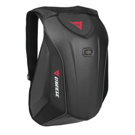 D-MACH BACKPACK STEALTH-BLACK- Taschen