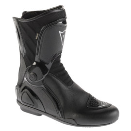 R TRQ-TOUR GORE-TEX BOOTS BLACK