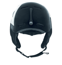 B-ROCKS JR HELMET BLACK- Helme