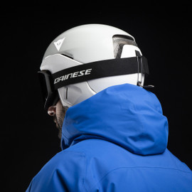 NUCLEO STAR-WHITE- Casques