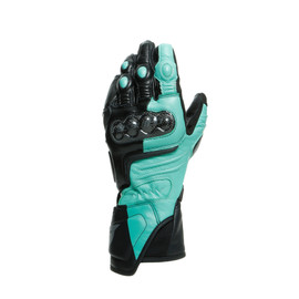 CARBON 3 LADY GLOVES BLACK/AQUA-GREEN/ANTHRACITE