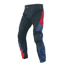 HUCKER PANTS RED- Hosen
