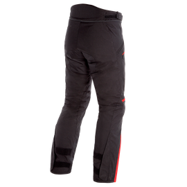 TEMPEST 2 D-DRY PANT BLACK/BLACK/TOUR-RED- D-Dry®
