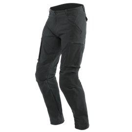 COMBAT TEX PANTS BLACK
