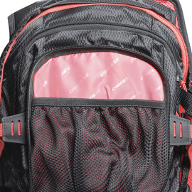 D-DAKAR HYDRATION BACKPACK STEALTH-BLACK- Taschen