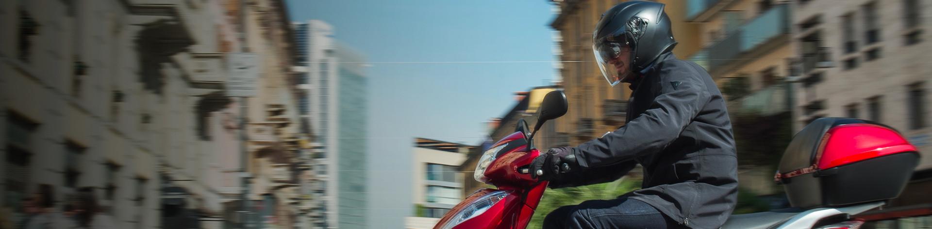 AGV Riding style - Urban