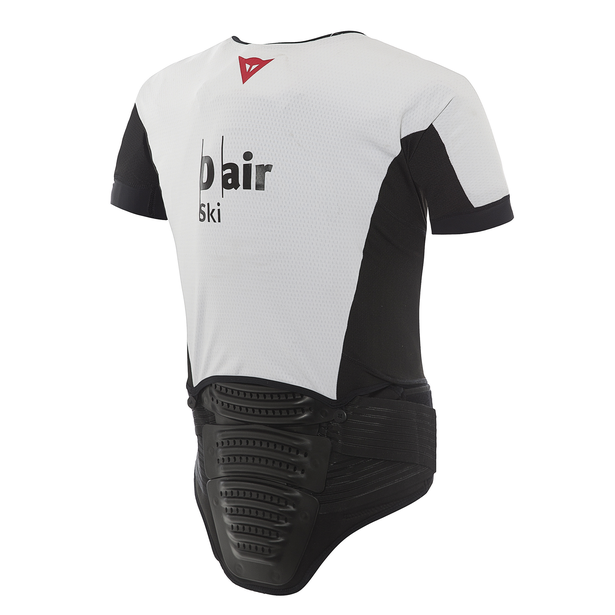 D-air® EVOLUTION WOMAN BIANCO/NERO- undefined