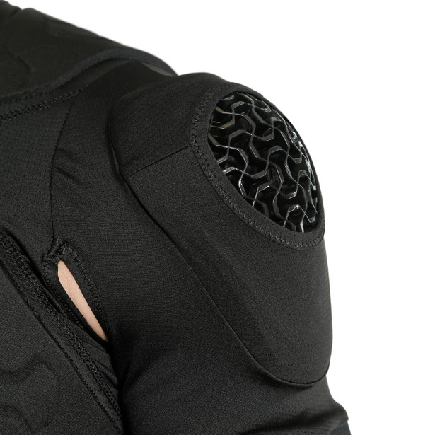 RIVAL VEST PRO BLACK- Safety