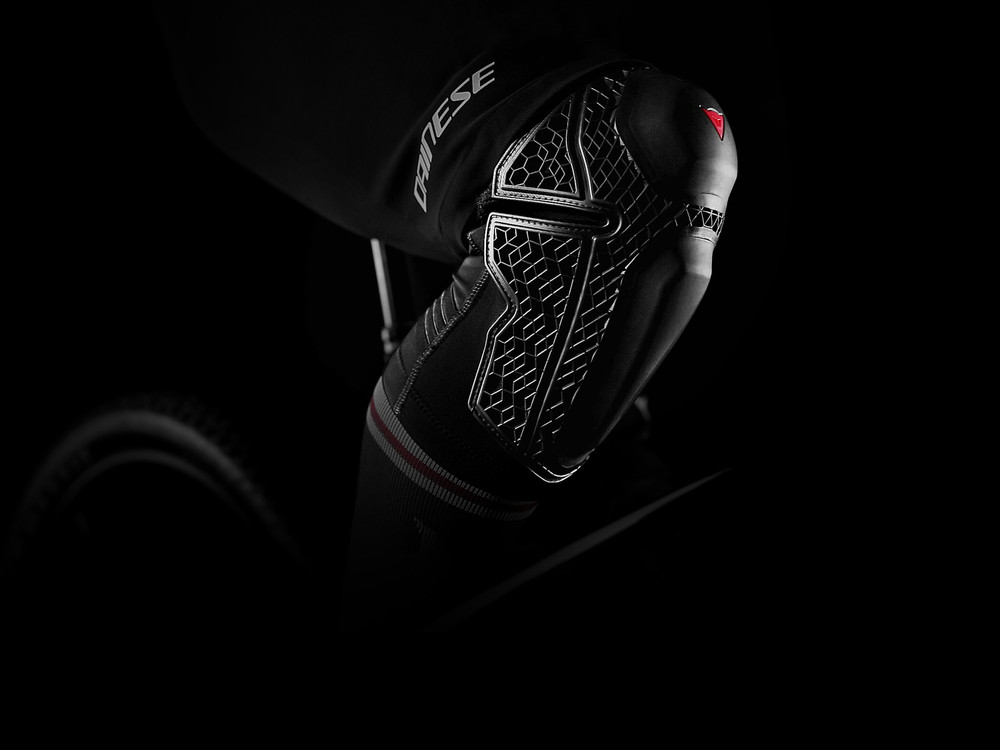 Dainese Enduro Knee Guard 2