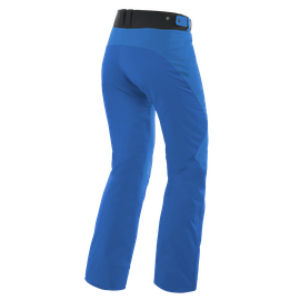HP SNOWBURST PANTS WMN LAPIS-BLUE/BLACK-TAPS- Women Winter Pants
