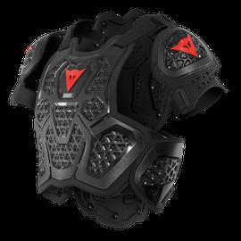 MX2 ROOST GUARD EBONY/BLACK- MX