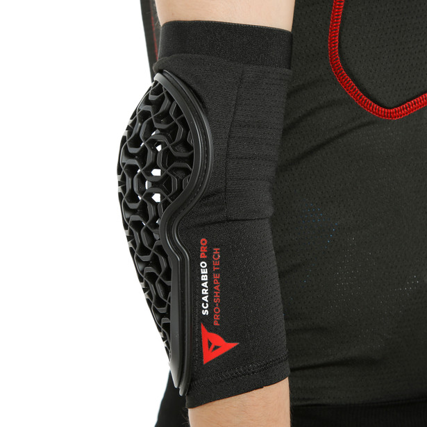SCARABEO PRO ELBOW GUARDS - undefined