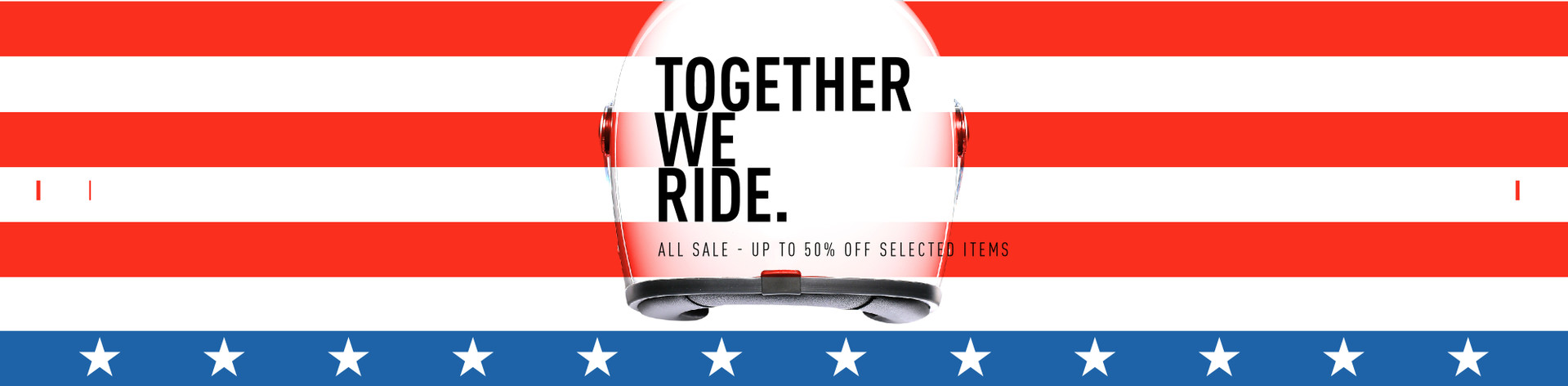 4th of July 2020 AGV Helmets promotions