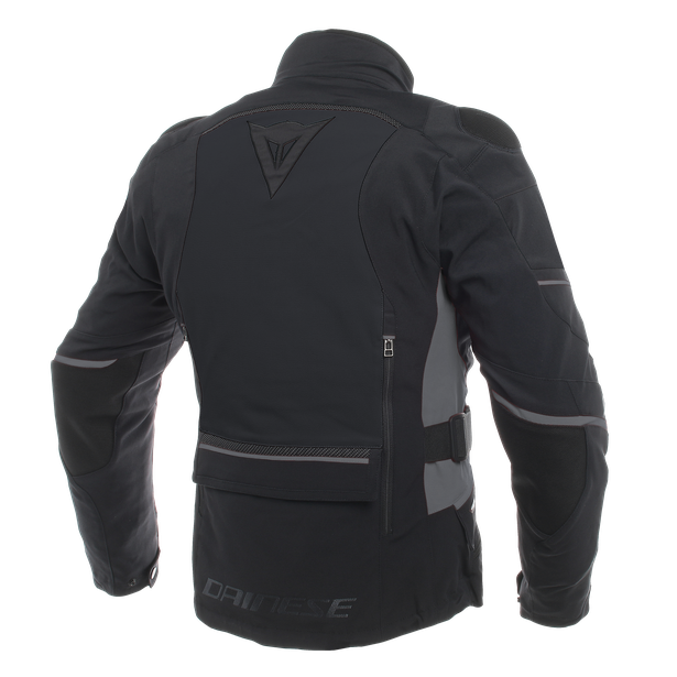 CARVE MASTER 2 SHORT/TALL GORE-TEX JACKET BLACK/BLACK/EBONY- Gore-Tex®