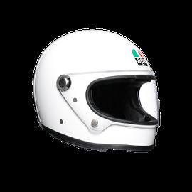 X3000 MONO DOT - WHITE