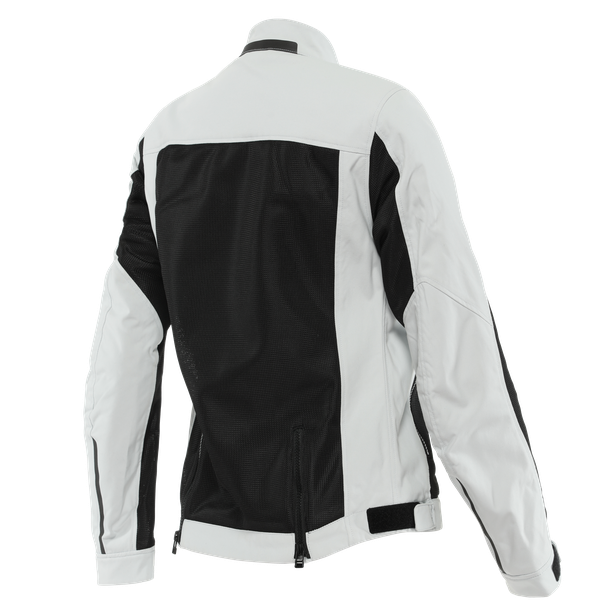 SEVILLA AIR LADY TEX JACKET BLACK/GLACIER-GRAY- Women Jackets