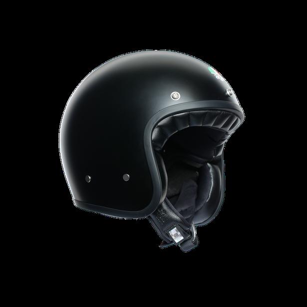 X70 MULTI E2205 - POWER SPEED PURE MATT BLACK - X70
