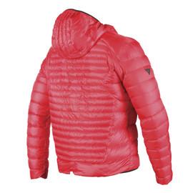 HERRNEGG DOWNJACKET FIRE-RED- Downjackets