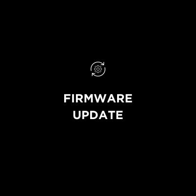 D-Air App Garmet Firmware Update