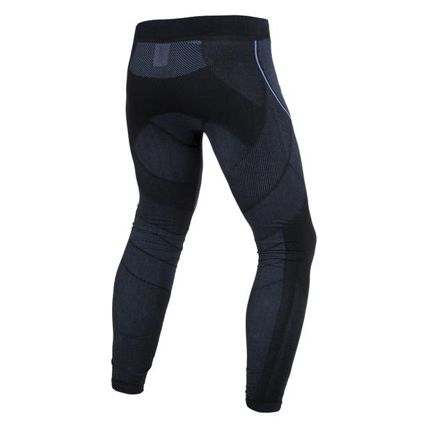 D-CORE AERO PANT LL BLACK/COBALT-BLUE- Hosen