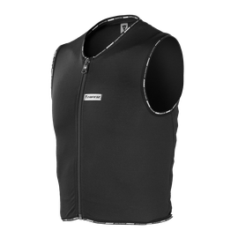 ALTER-REAL WAISTCOAT E1 KID BLACK- Safety