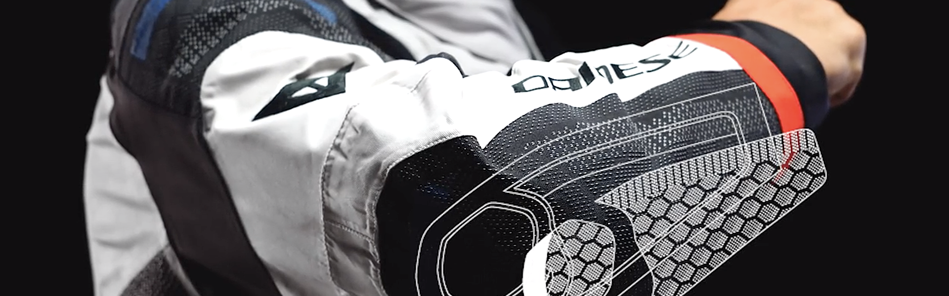 Dainese: technology and innovation