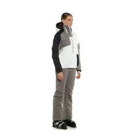 HP GRAUPEL WMN - Women Winter Jackets