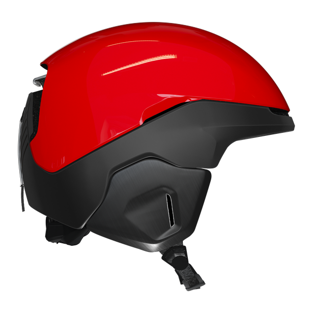NUCLEO HIGH-RISK-RED/STRETCH-LIMO- Helme