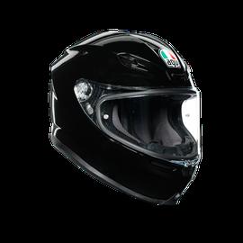 K6 E2205 MONO - BLACK