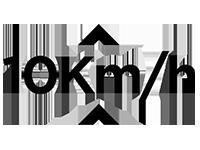ICON 10KM/H