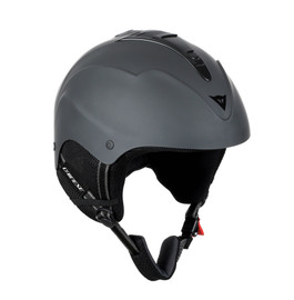 D-SHAPE ANTHRACITE- Helmets
