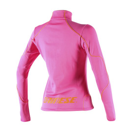 THERMAL LADY FULL ZIP E1 FUCHSIA-PURPLE/AUTUMN-GLORY
