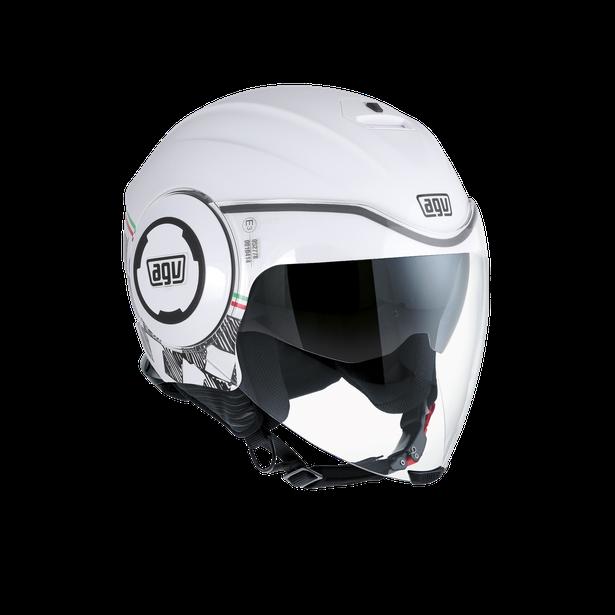 FLUID E2205 MULTI - GARDA WHITE/ITALY - Promozioni