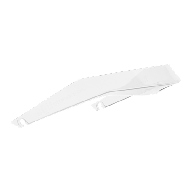 SPOILER PISTA GP & CORSA R (incl. screws) - CLEAR - Accessories