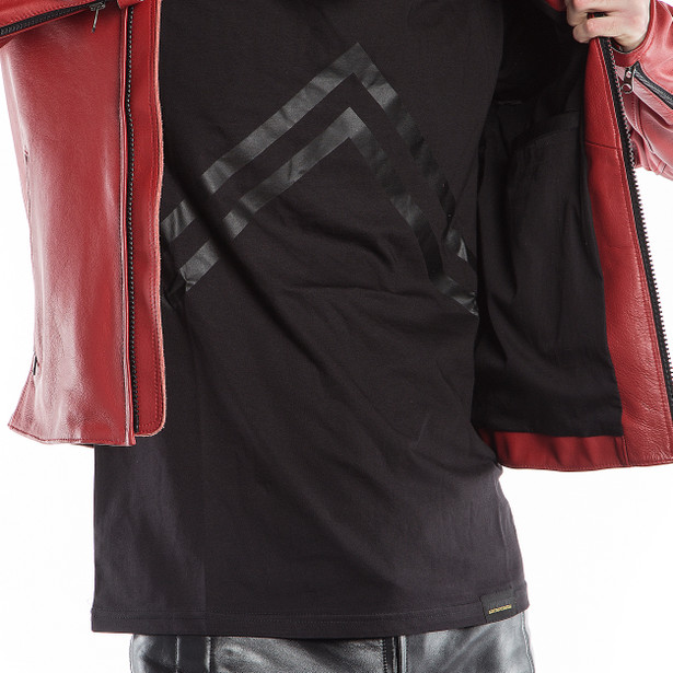 FRECCIA72 T-SHIRT BLACK- Casual Wear