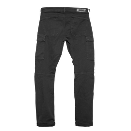 ATAR TEX PANTS EBONY- Dunes