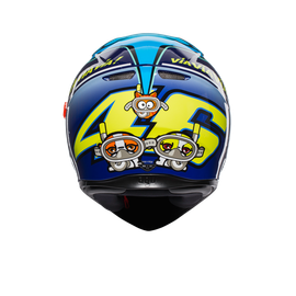 K3 SV E2205 TOP - ROSSI MISANO 2015 - K3 SV