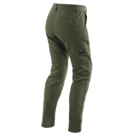 CHINOS LADY TEX PANTS OLIVE- Women