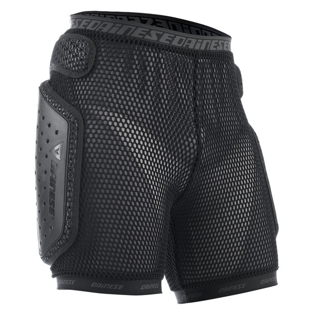 HARD SHORT E1 BLACK- Schutz